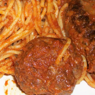 How To: Meatballs