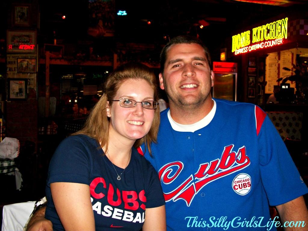 Portillo's ThisSillyGirlsLife.com