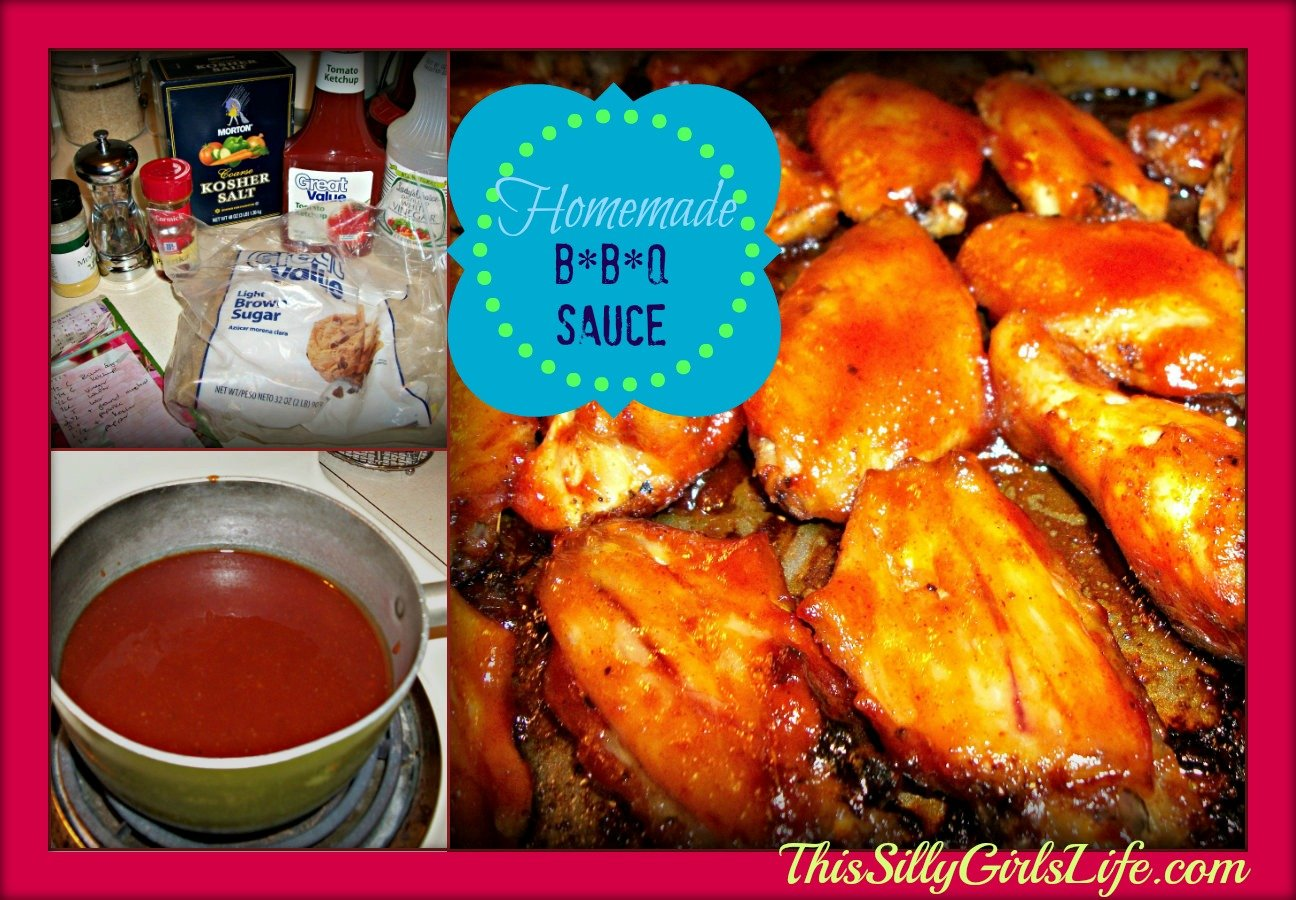 How To: Homemade BBQ Sauce