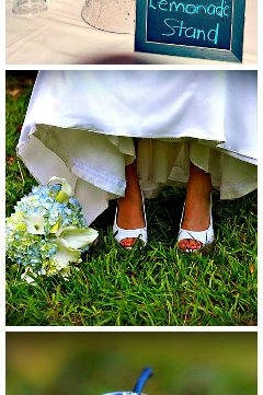 October Wedding ThisSillyGirlsLife.com