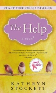 The Help book review from htt[p://ThisSillyGirlsLife.com