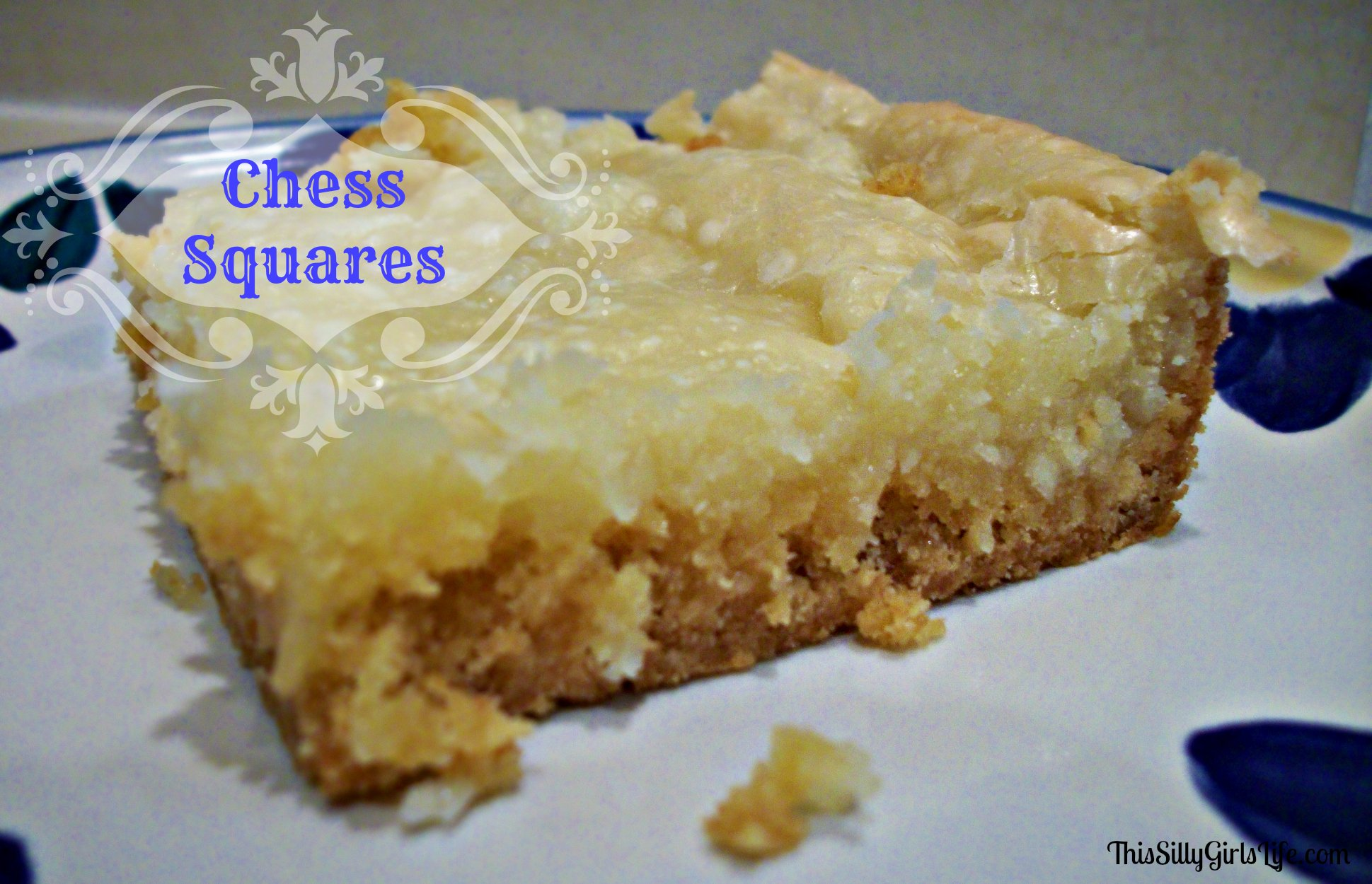 Southern Chess Squares Recipes — Dishmaps