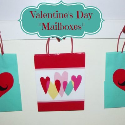 Two Girls and a Party! {Link Up No. 3 Valentine's Edition}