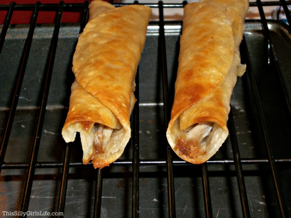 Crock Pot Pulled Pork Taquitos