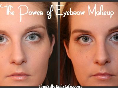 The Power of Eyebrow Makeup