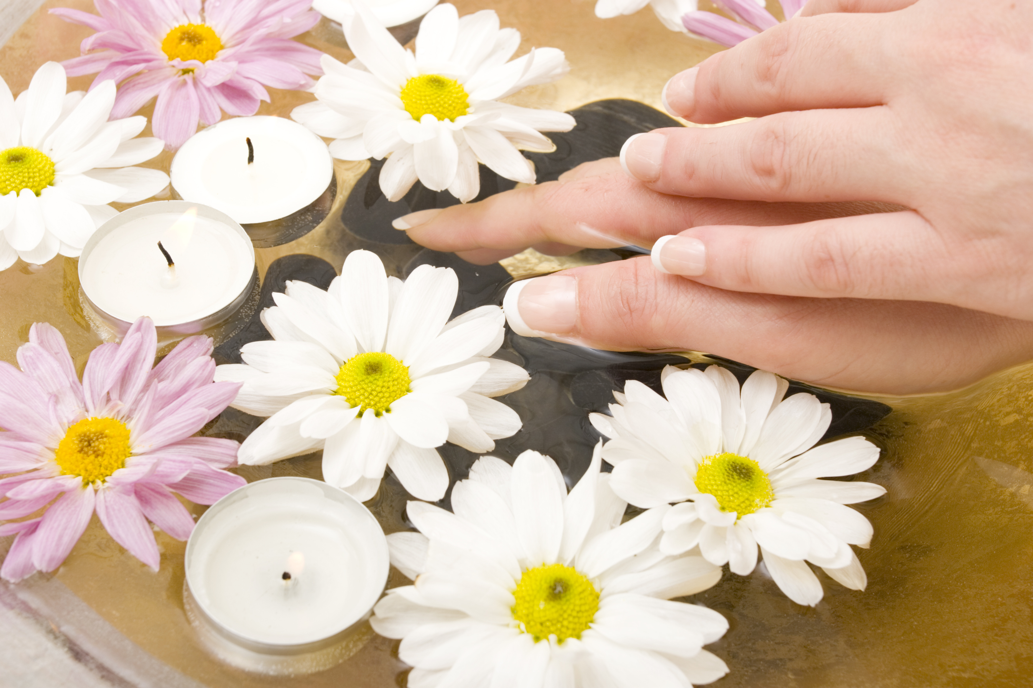 Beauty Tips – How to Take Care of Your Nails and Hands