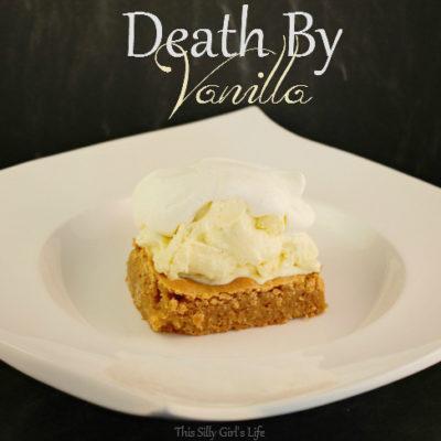 Death By Vanilla