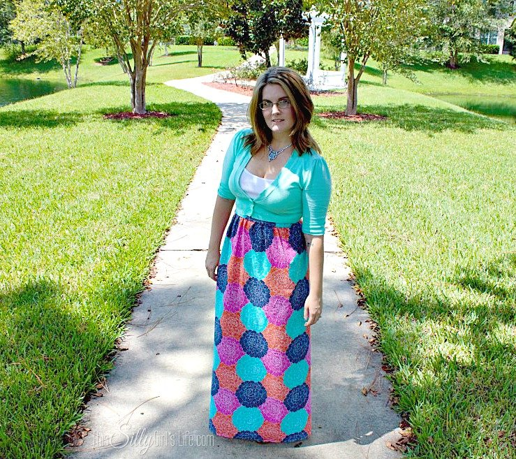 Short cardigan for maxi dress – Dress ideas