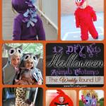 12-Kids-DIY-Halloween-Animal-Costumes