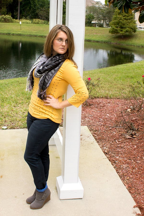 Fall Fashion: Add Sparkle & Shine to Your Holiday Outfit from http://ThisSillyGirlsLife.com #shop #ThisisStyle