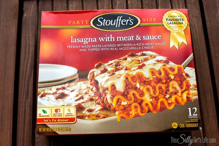 Making Family Size Holiday Meal Time Easier with Nestle #PlanAhead #shop #cbias