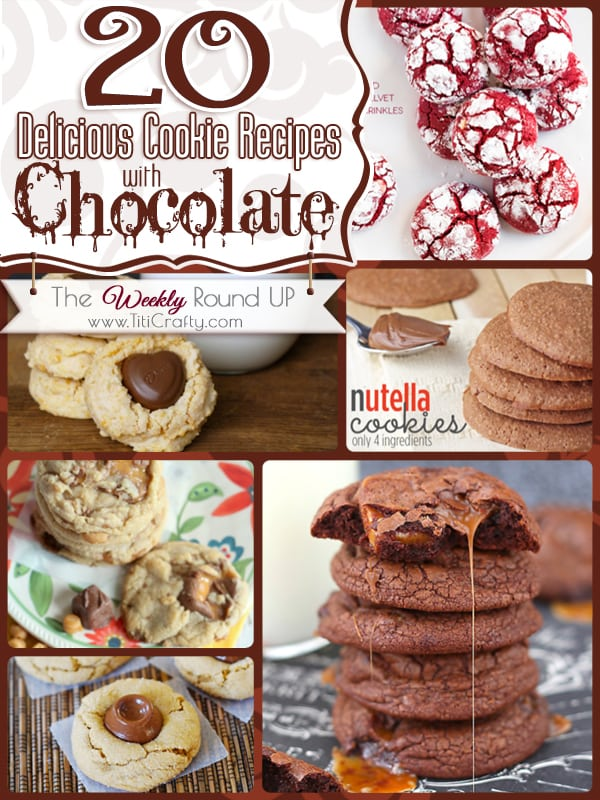 20-Delicious-Cookie-Recipes-with-Chocolate