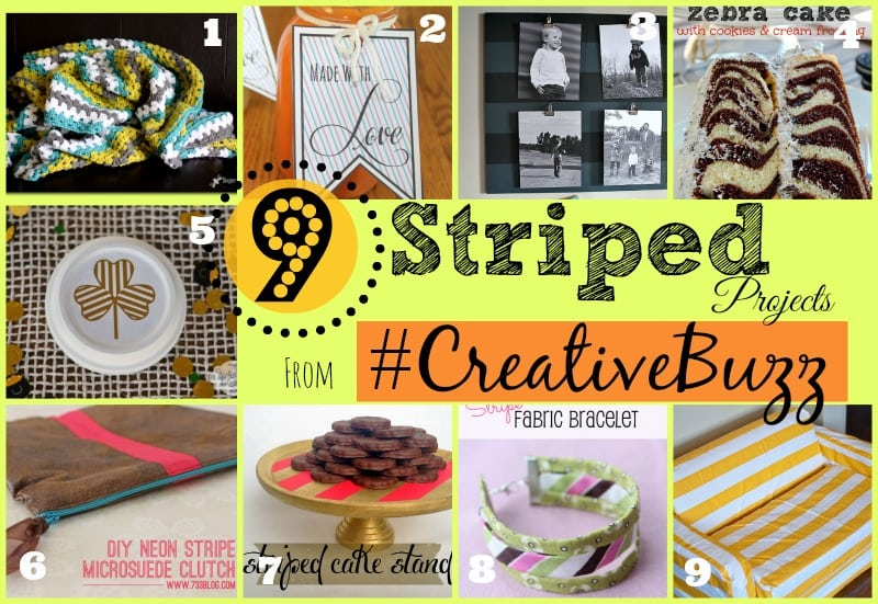 9_Creative_Striped_Projects