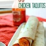 Baked_Buffalo_Chicken_Taquitos