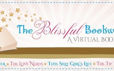 Vote for August's Book! {The Blissful Bookworms}