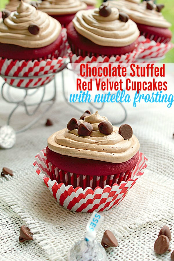 https://thissillygirlslife.com/2014/04/chocolate-stuffed-red-velvet-cupcakes-nutella-frosting/