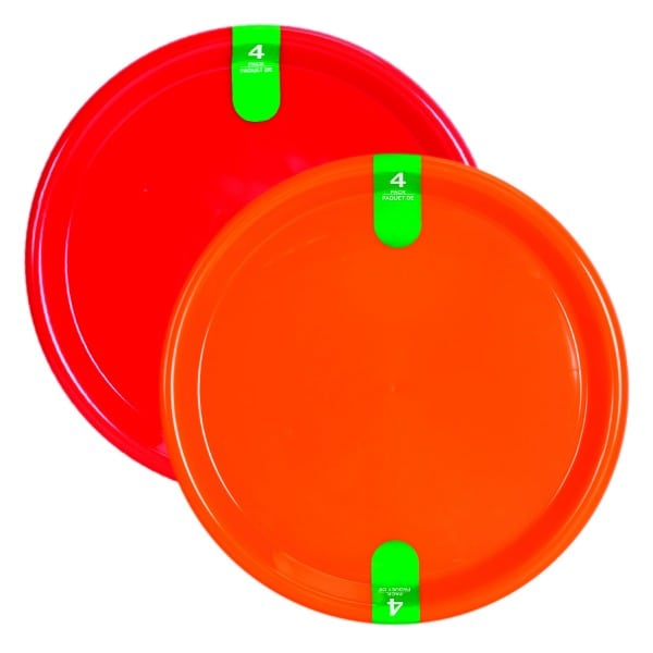Exciting New Dollar Tree Summer Tableware - This Silly Girl's Kitchen