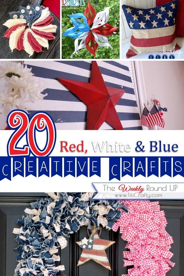 Red-White-Blue-Patriotic-Crafts