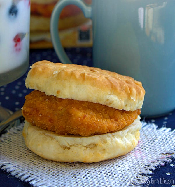 #ad Quick Breakfast Ideas with Tyson! #StartWithTyson #shop