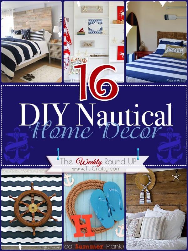 DIY-Nautical-Home-Decor