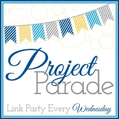 Project Parade No. 20