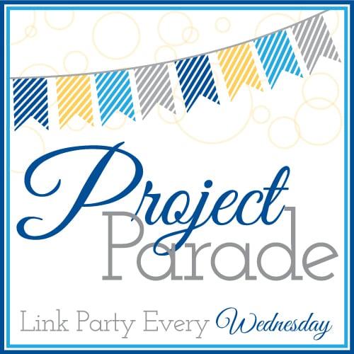 Project Parade No. 8