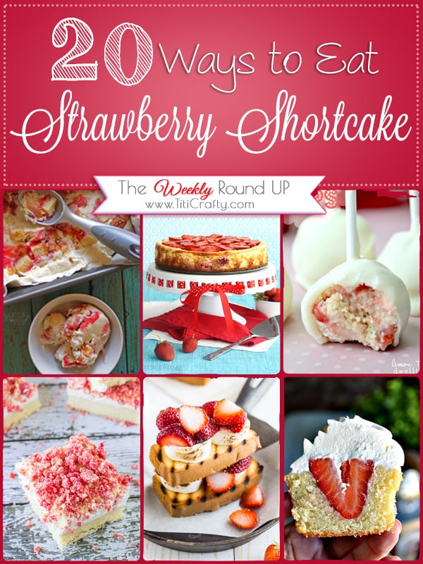 Strawberry-shortcake-Recipes
