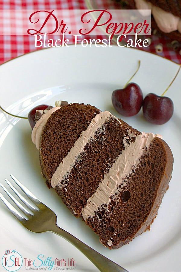 Dr Pepper Cake Recipe With Cake Mix