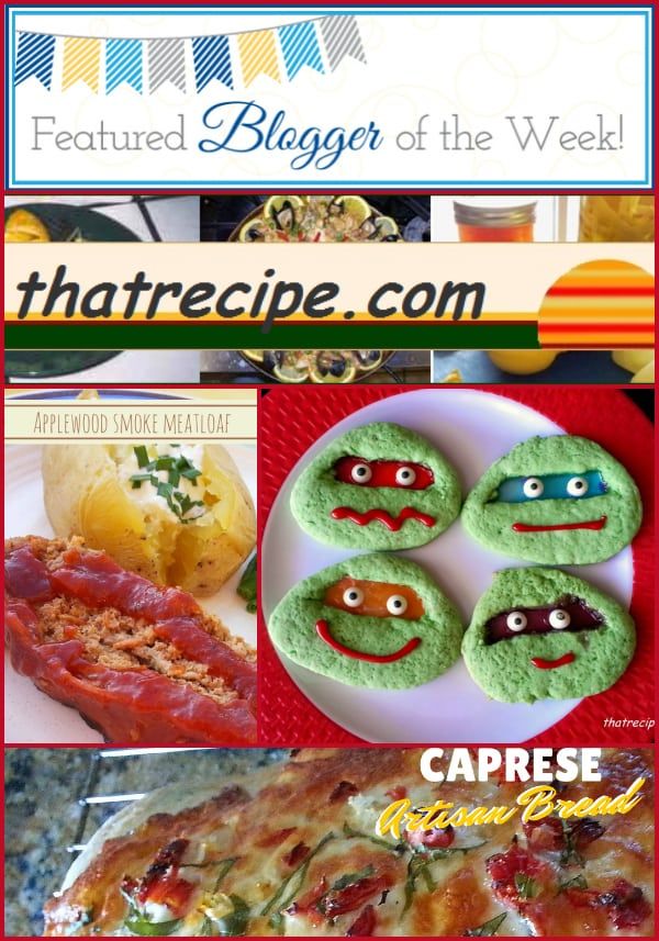 thatrecipefeature