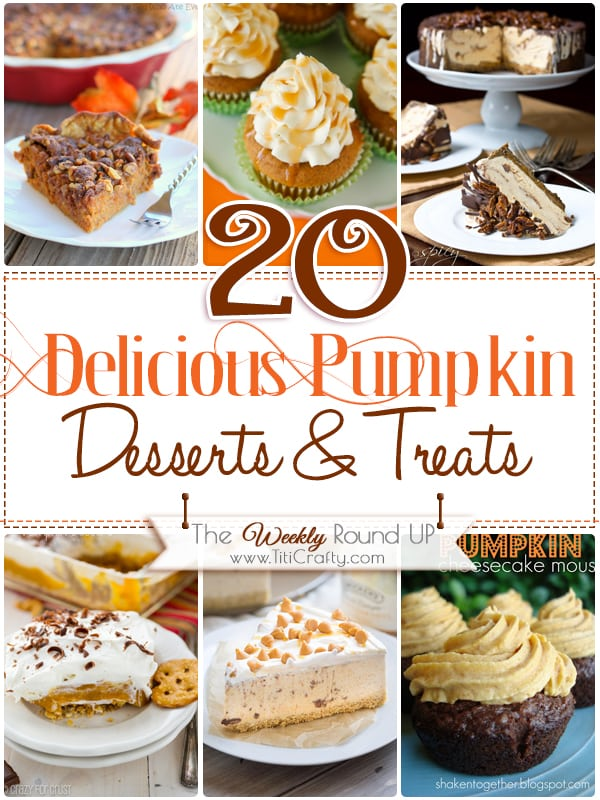 Fall-Pumpkin-Desserts-and-Treats