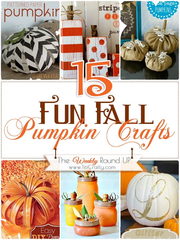 Fun-DIY-Fall-Pumpkin-crafts