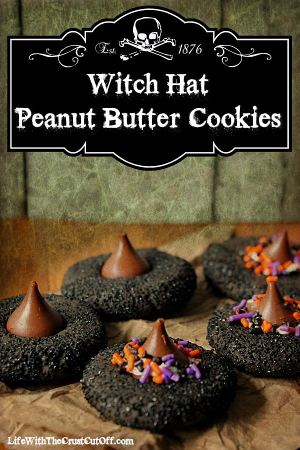 Witch_Hat_Peanut_Butter_Cookies