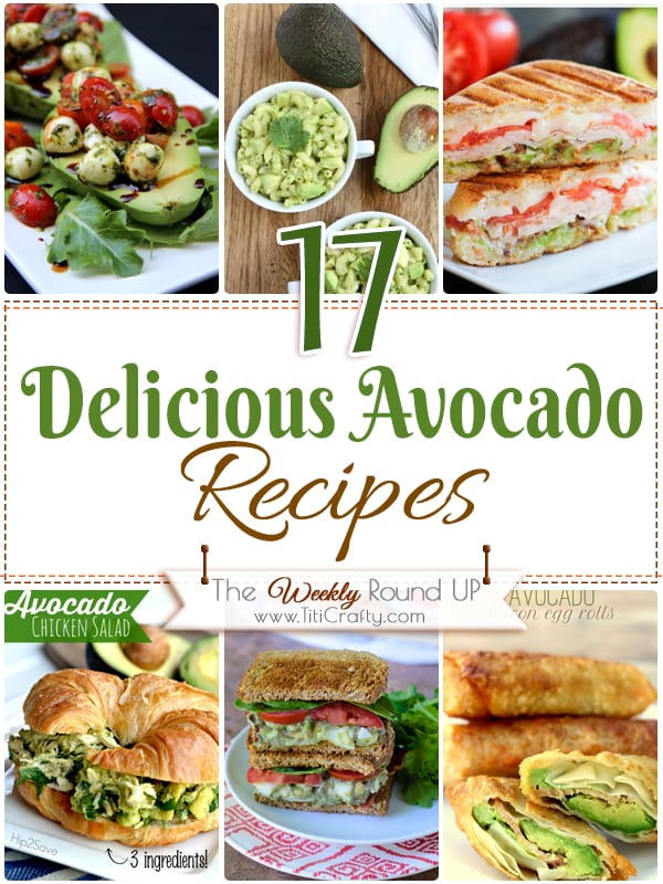 Delicious-Avocado-Recipes