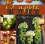 15 Apple Home Decor Ideas