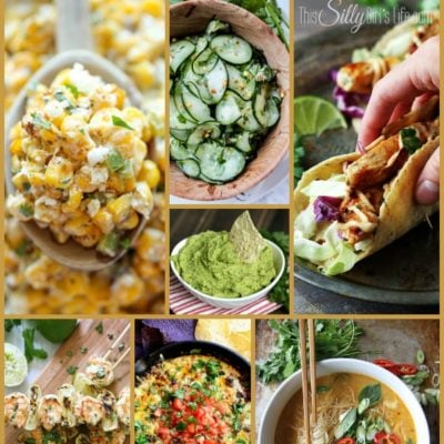 24 Delicious Cilantro Recipes