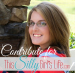 Contribute for ThisSillyGirlsLife.com!