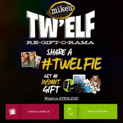 6 Tips for the Perfect #Twelfie