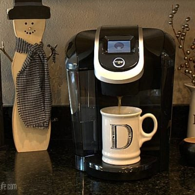 Keurig 2.0: A Great Holiday Gift!
