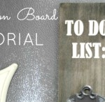 Organization Board Tutorial {contributor Shonee}