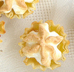 Mini Lemon Meringue Pies: Perfect with Afternoon Tea
