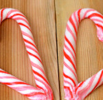 Candy Cane Hearts {contributor Havalah}