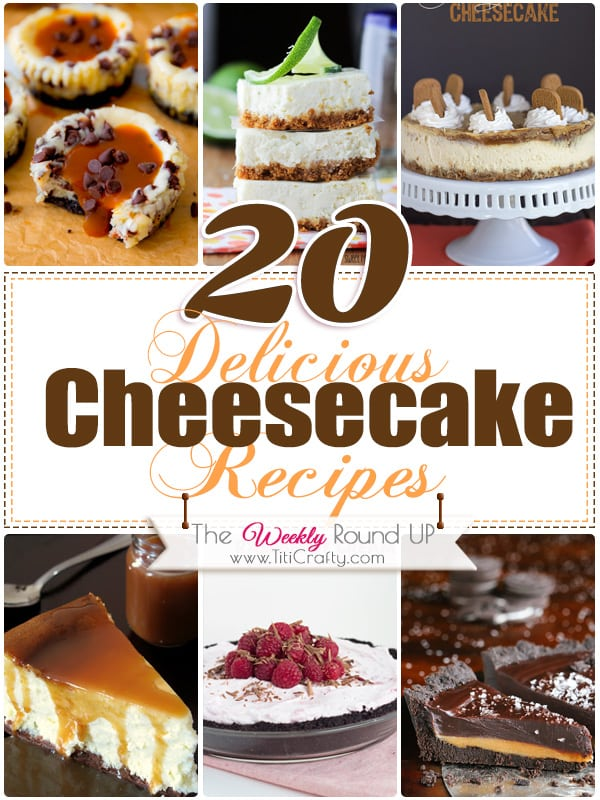 Delicious-Cheesecake-Recipes