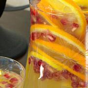 citrus pomegranate punchfeature