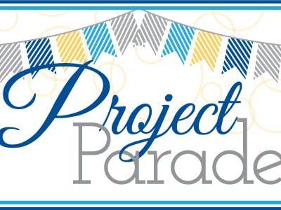 Project Parade No. 33