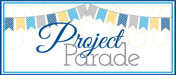 Project Parade No. 33