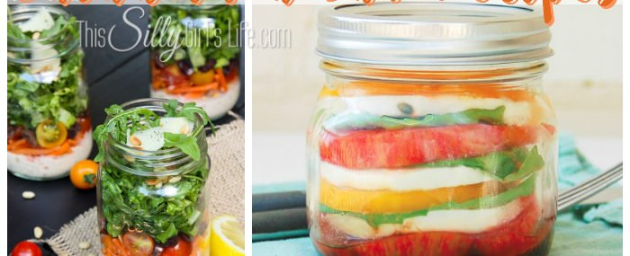salad in a jar ru