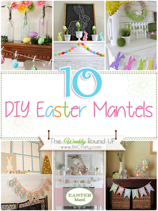DIY-Easter-Mantels