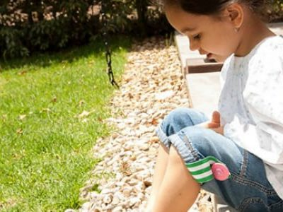 How to Revamp and Refashion Kids Old Pants that Run Short {contributor Cami}
