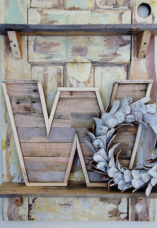 how-to-make-a-pallet-wood-letter-project