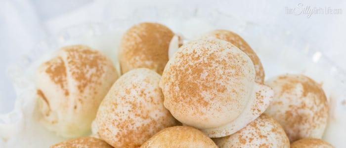Tiramisu Cake Balls from ThisSillyGirlsLife feature